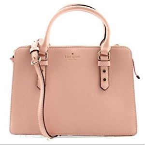 NWT KATE SPADE MULBERRY STREET LISE